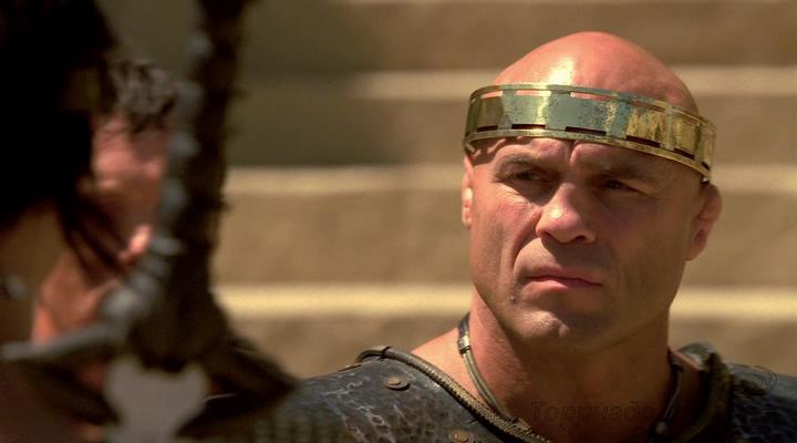Царь скорпионов 2: восхождение воина / the scorpion king: rise of a warrior (2008) bdrip 720p