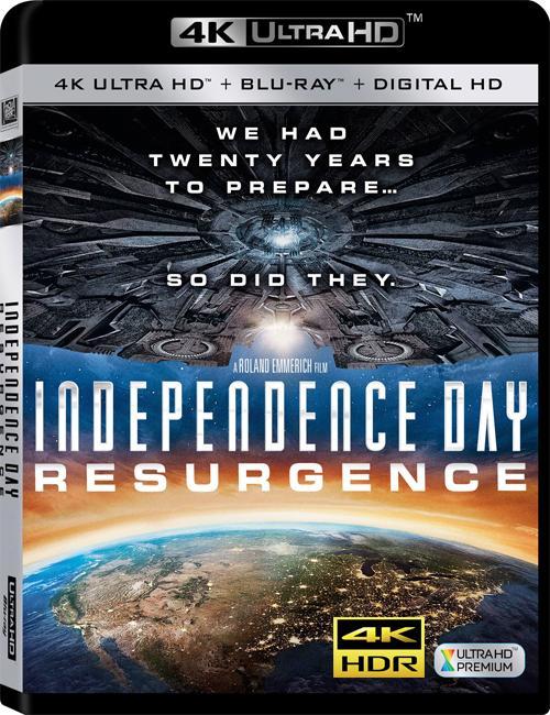 День независимости возрождение торрент скачать.