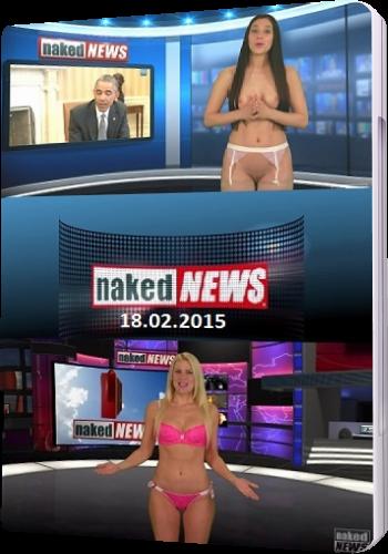 Скачать naked news торрент